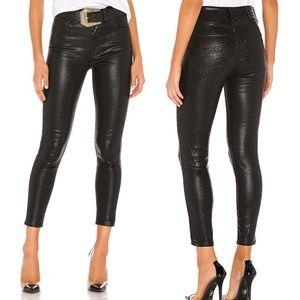 Levi's • NWT Mile High Skinny Snake Print Jeans
